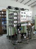De Installatie van de Omgekeerde Osmose van de Behandeling van het Water van Jieming 2000L/H