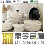 Cookware della cucina/POT della vaschetta/di brasatura ghisa