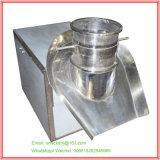 Granulateur rotatif// presse à granulés pour les denrées alimentaires de l'extrudeuse