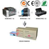 Sin halógenos RoHS Detector ambiental Espectrómetro de fluorescencia de rayos X