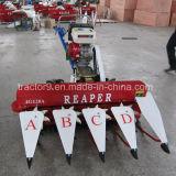 Mini segadora 4G-120A, Arroz y Trigo, Anchura de corte de 120cm