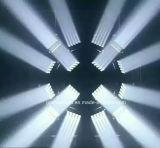 Освещение луча света 4 in-1 RGBW СИД матрицы СИД CREE 25*12W Moving головное
