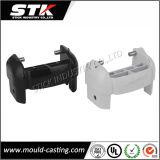 Poignée de tiroir moulage sous pression en alliage de zinc pour le mobilier les pièces (STK-ZDF0004)