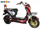 Sport Poweful Electric E Bike Scooter 800W Freio a disco 48V 20ah