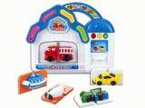 장난감 만화 지적이는 장난감 (H0622118)를 배우는 B/O