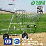 L'irrigation sprinkleur en plein essor mobile