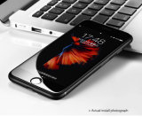 iPhone x를 위한 반대로 파란 가벼운 강화 유리 8 7 6 5