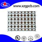(알루미늄 근거하는) 열 전도도 2.0W를 가진 1 층 LED PCB