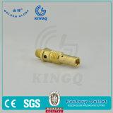 Kingq (Binzel/Panasonic/Barnard/Tweco tupe) für Fackel des Schweißens-MIG/Mag/CO2