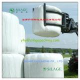 Silage-Verpackung für Tierfutter-runde Ballen