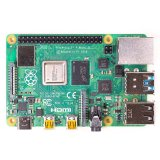 La Junta de Desarrollo de código abierto Arduino para Raspberry Pi 4b