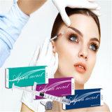 Massage facial épointé Inyection de canule de Facile-Fonctionnement