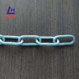 Catena a maglia lunga placcata zinco di G30 DIN5685