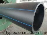Isso 4427 tubo estándar de HDPE