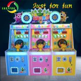 Os Leitores Easyfun 3 máquina de jogos Super Cannon Powerball para crianças