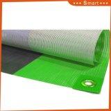 Taille personnalisée affichage publicitaire extérieur tissu à mailles de la bannière d'impression numérique