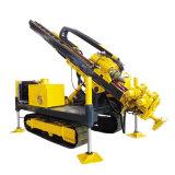 Esteira rolante que escora equipamento Drilling e Jato-Reboco e máquina Drilling da escora