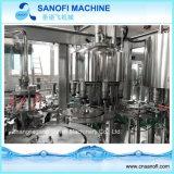 Automatische Vloeibare het Vullen van het Water 5000-6000bph Bottelmachine