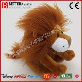 Cadeau de promotion mou/jouets lion de peluche/peluche