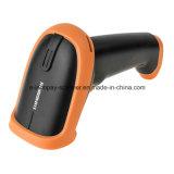 Icp-Es2 1D scanner de code à barres sans fil laser pour la vente au détail/Surpermarket/entrepôt/Express avec ce/FCC/RoHS