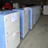溶接発煙の抽出器の集じん器のバッグフィルタ