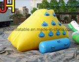 Mini iceberg gonfiabile della montagna per il gioco di sport di acqua