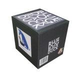 Коробка для хранения из гофрированного картона для цветов