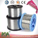 G1024 alambre redondo de costura