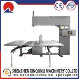 machine van het Schuim van de Hoogte van 8001200mm de Scherpe Rechte Scherpe
