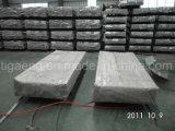 Hdgi SGCC+Z Hierro Corrugado Albañilería techado de hojas/
