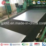 Strato dell'acciaio inossidabile di ASTM A240 304/316L/321/310S