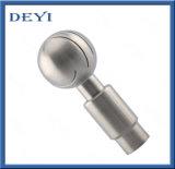 Sfera rotativa sanitaria di pulizia con l'estremità del morsetto (DYTV-011)