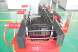 Шаг вниз 11кв 2000ква трехфазный трансформатор сухого типа