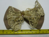 Custom-Made gasa Bowknot moda ropa Accesorios decorativos multicolores