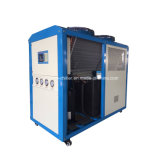 7 tonne refroidisseur eau industrielle refroidi par air