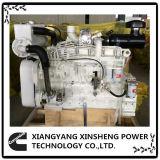 6bt5.9-M120 Dcec Cumminsのターボチャージのディーゼル海洋の容器力エンジン