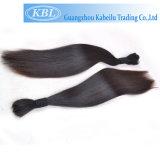 Человеческие волосы хорошей обратной связи бразильские, навальные волосы