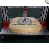 Machine de test de pression de compression en mousse et en caoutchouc avec contrôle informatique