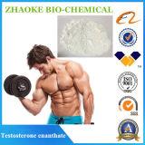 Порошок высокой очищенности стероидной инкрети Enanthate тестостерона занимаясь культуризмом