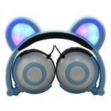 Adorable Panda personnalisé Casque filaire stéréo Nouvelle Mode 2018 Produits de tendances