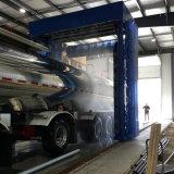 Risenseの自動バス品質の証明の頑丈なトラックの洗浄装置