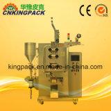 Máquina de embalagem de líquidos automática/Mel máquina de embalagem