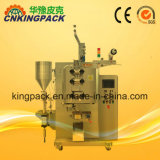 Macchina imballatrice liquida automatica/macchina imballatrice del miele
