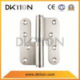 DH010 tache le roulement à billes en acier inoxydable de la charnière de porte
