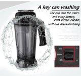Ес/UK/Au пробку BPA или Тритан 1500W для тяжелого режима работы коммерческих блендер соковыжималка заслонки смешения воздушных потоков продуктов питания высокой мощности процессора льда для коктейлей блендер