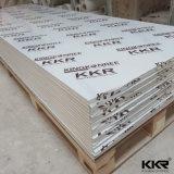 Kingkonree änderte Steinfeste Oberflächenacrylsauerplatte