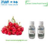 Extraits de saveur d'essence de parfum de cerise