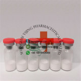 High quality Safe Delivery of Peptides Muscle Building 2mg/Vial Hexarelin140703-51-1