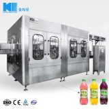 Glass Bottle Juice Production Line/Making Machine