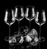 Хорошее соотношение цена автоматическая ПК стеклянную бутылку шампанского удар машины литьевого формования